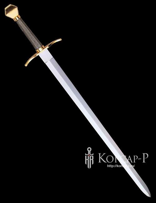 Рисуем меч правильно
